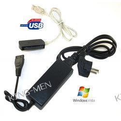 ADAPTER USB SATA/ATA KABEL DYSK HDD 2,5 3,5 SATA