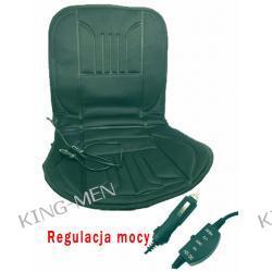 Mata grzewcza na fotel samochodowy 12V/60W