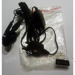 Zestaw słuchawkowy Sony Ericsson K700i / K300i / i inne