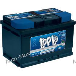 Akumulator Topla Top MF 50Ah 480A L-