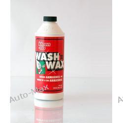 Szampon samochodowy z woskiem 852