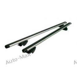 Bagażnik aluminiowy AUTOMAXI - Silver Line 190 Fix Relling