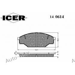 ICER 140614 TOYOTA CAMRY, DYNA100, HI-ACE II