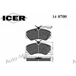 ICER 140700 PEUGEOT, DUCATO