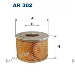 302 AR Filtr Powietrza