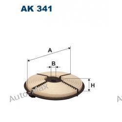 341 AK Filtr Powietrza