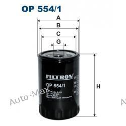 554/1 OP Filtr Oleju