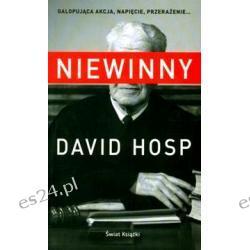 David Hosp - Niewinny