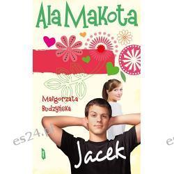 Małgorzata Budzyńska - Ala ma Kota - Jacek