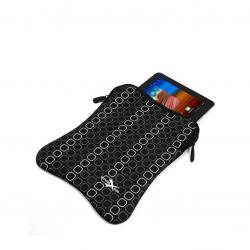 Nowe Etui na Tablet  czarne  7 cali