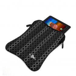 Nowe Etui na Tablet  czarne   10.1 cala