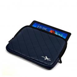 Nowe Etui na Tablet  niebieskie   10.1 cala