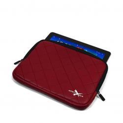 Nowe Etui na Tablet  czerwone    10.1 cala