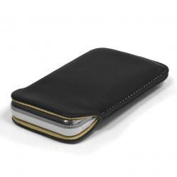 Etui eXtreme eco Czarne I5800 Galaxy 3,iPhone 3GS