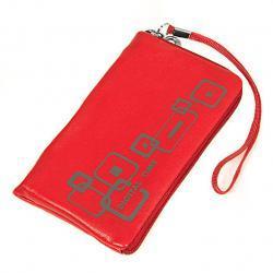 Etui na telefony eXtreme  Suwak Czerwone