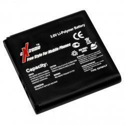 Nowa   Bateria HTC HD,Touch Pro HD 1000mAh Li-Pol