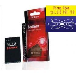 Nowa Bateria Nokia 6303 1300 mAh 5220/6730/3720c/C