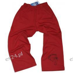 Spodnie dresowe chłopięce, 100 % bawełna, rozmiar 104