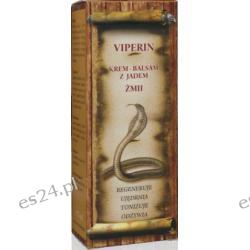 Eliksir krem-balsam z jadem Żmii - Viperin