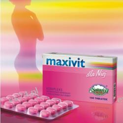 Naturell Maxivit dla Niej