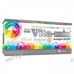 Olimp Vita-min multiple spotr formula