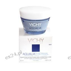 VICHY Aqualia Thermal skóra normalna i mieszana (50 ml) + Vichy Woda Termalna (150ml)