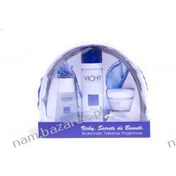Vichy Kosmetyczka Vichy z miniproduktami (15+50+30)