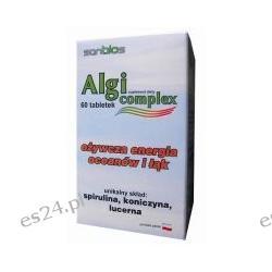 Sanbios Algi-complex 60tabl
