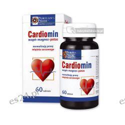Cardiomin 60 Tabl.