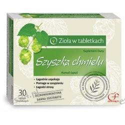 Colfarm Szyszka Chmielu 30tab.