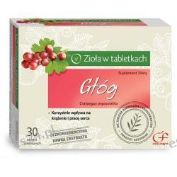 Colfarm Głóg suplement diety 30tab.
