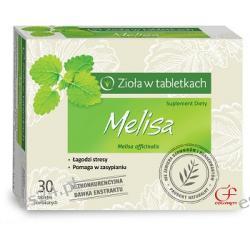 Colfarm Melisa suplement diety 30tab.