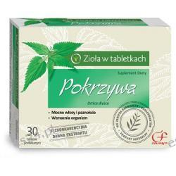 Colfarm Pokrzywa suplement diety 30tab.