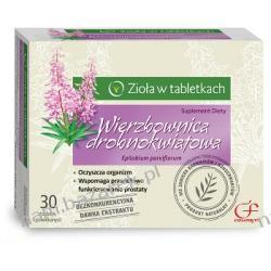 Colfarm Wierzbownica drobnokwiatowa suplement diety 30tab.