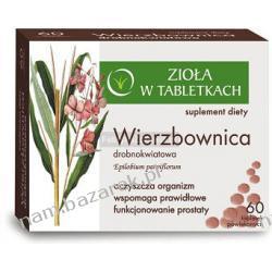 Colfarm Wierzbownica drobnokwiatowa suplement diety 60tab.
