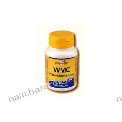 Walmark WMC Wapń-Magnez-Cynk tabletki 100 szt