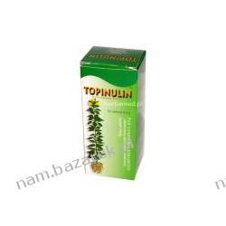 Topinulin - błonnik + inulina 50tabl