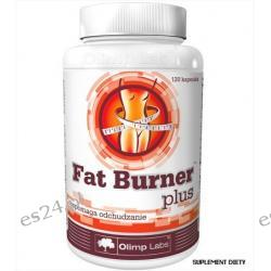 Olimp Fat Burner Plus