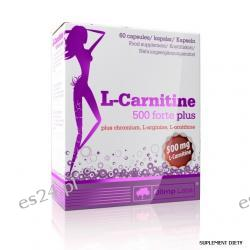 Olimp L-Carnitine Forte Plus