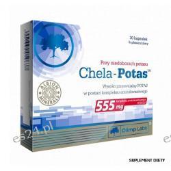 Olimp Chela-Potas