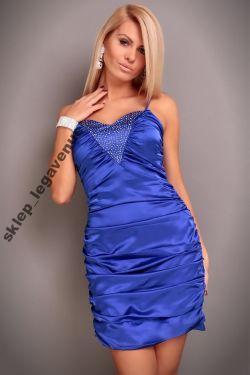 d618876f17 11080 WŁOSKA sukienka wieczorowa WESELE NOWA 36 S na Bazarek.pl