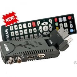TUNER DVB-T WIWA HD 50