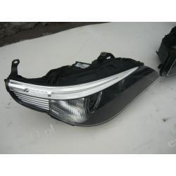 BMW5 prawa kompletna lampa xenon E60