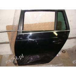 BMW5 drzwi prawy tył kombi E61 combi prawe