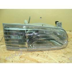 Ford Windstar - prawa lampa kompletna cała nowa ORYGINAŁ