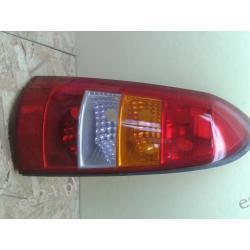 Opel Astra II kombi lewa lampa oryginał
