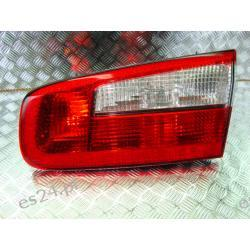Renault Laguna II prawa lampa w klape tył