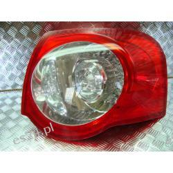 VW Passat B6 prawa lampa tył kombi Oryginał