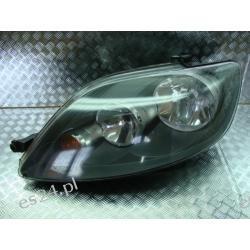 VW Golf V Plus lewa lampa reflektor ORYGINAŁ przód