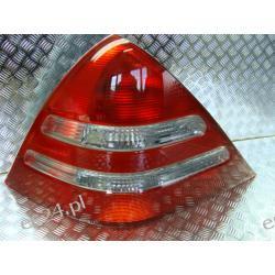 Mercedes A170 SLK Lift lewa lampa tył